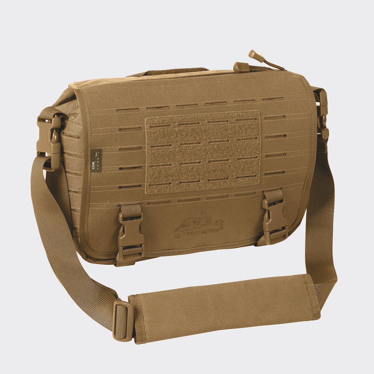 Direct-Action-Small-Messenger-Bag -Taktische-Umhaengetasche-Coyote-