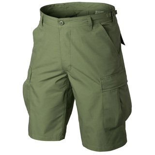 Helikon Tex BDU Hose Olive Green Cargo Hose Ripstop Army Uniform Trouser Pants Herren Hosen