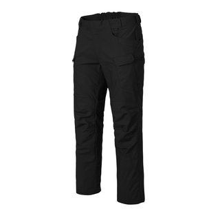 Helikon Tex Urban Tactical Pants Hose UTP Ripstop Schwarz Black Security Polizei
