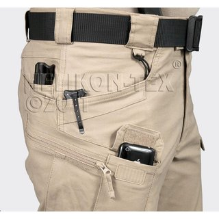 Helikon Tex Urban Tactical Pants Hose UTP UTL Ripstop Coyote Security Polizei