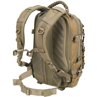 Direct Action Dragon Egg MKII 25L Backpack Rucksack Adaptive Green Coyote Helikon Tex