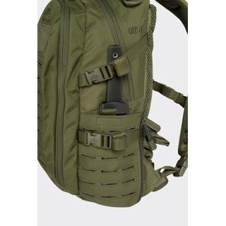 Direct Action Dust MKII 20L Backpack Rucksack Coyote Braun Cordura Helikon Tex