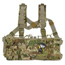 Condor Outdoor Rapid Assault Chest Rig Taktische Molle...