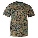 Helikon Tex US T-Shirt Army - Military Style 100%...