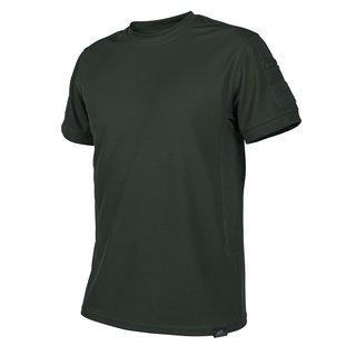 Helikon Tex Defender Long Sleeve Shirt Schwarz Black langarm Hemd Canvas Stoff