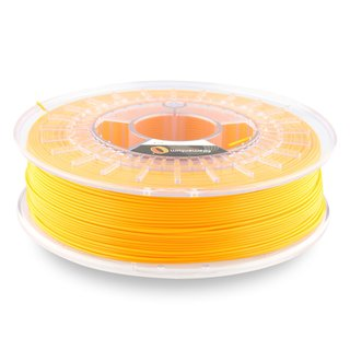Fillamentum PLA Extrafill Melon Yellow - 1.75mm - RAL 1028 - 750g Filament