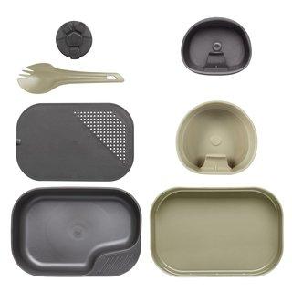 Helikon Tex FOLD-A-CUP 600ml Wildo TPE Olive Green Faltbecher Camping BPA Free