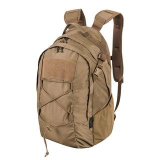 Helikon Tex EDC Lite Pack 21L Rucksack Tactical Backpack Tagesrucksack Coyote
