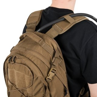 Helikon Tex EDC Pack 21L Rucksack Tactical Backpack Tagesrucksack Olive Green