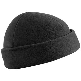 Helikon Tex Watch Cap Fleecemütze Beanie Outdoor Black / Schwarz