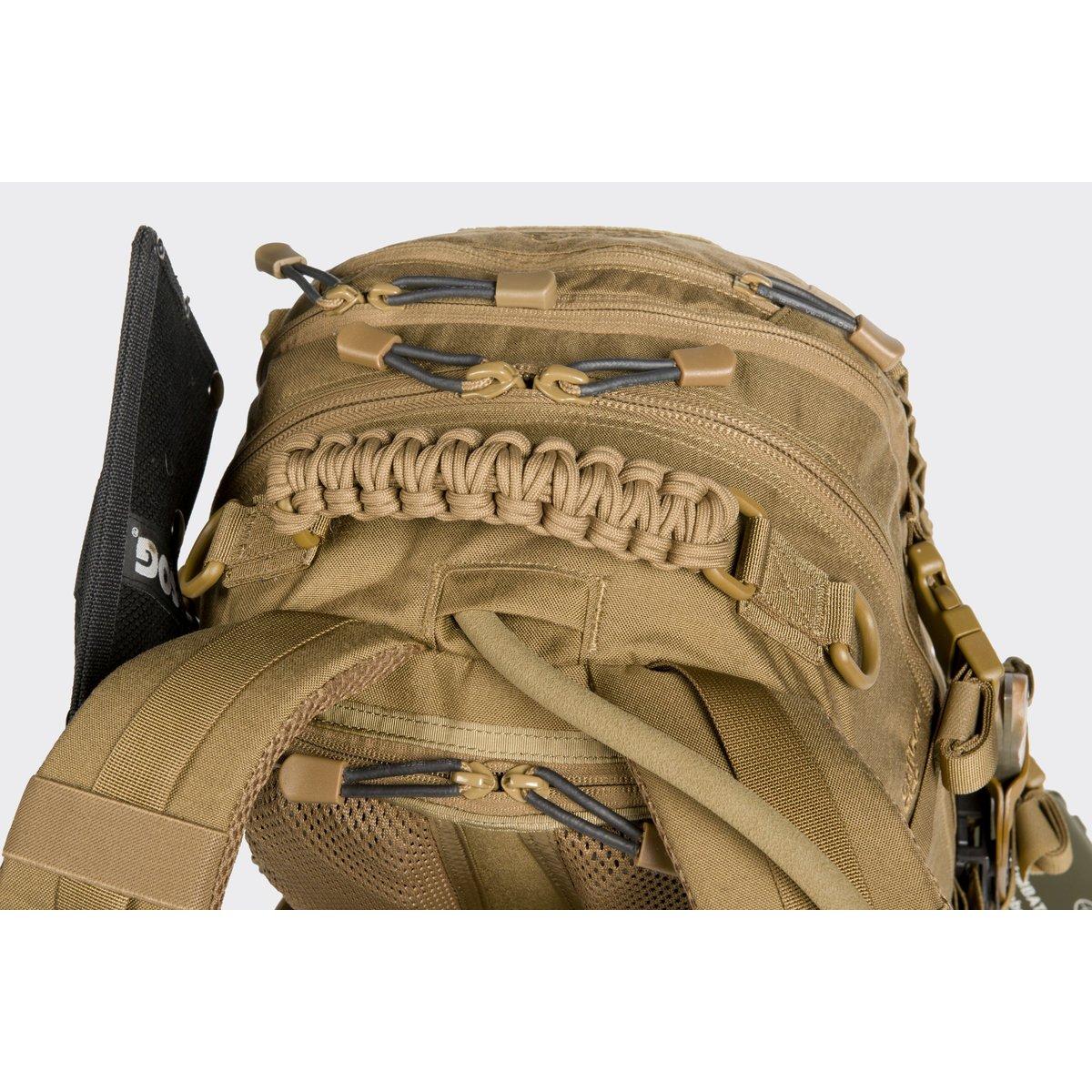 DIRECT ACTION DRAGON EGG MkII Backpack OUTDOOR RUCKSACK 25 L Olive Green