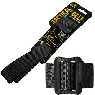 Helikon Tex UTP Urban Tactical Pants Belt Einsatzgürtel UTL UTP Schwarz Black