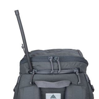 Direct Action HALIFAX MEDIUM 40L Rucksack Patrol Backpack - Black