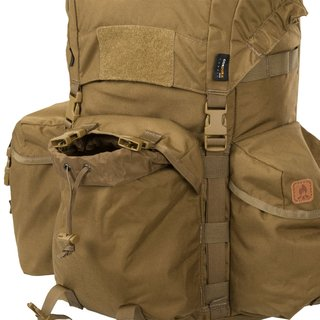 Helikon-Tex Bergen Backpack 18L Tactical Daypack Travelpack Shadow Grey