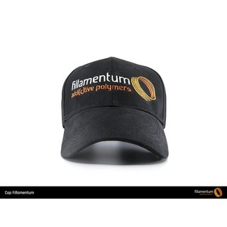 Fillamentum Base Cap - Merchandise