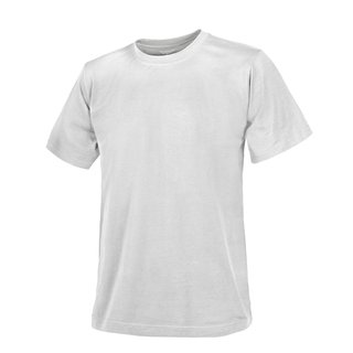 Helikon-Tex T-Shirt - 100% Cotton - Outdoor Army tshirt - White