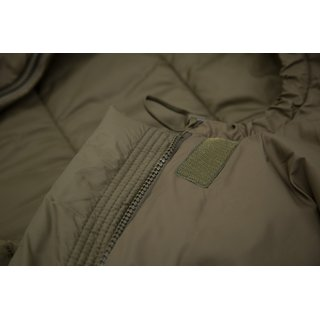 Carinthia Defence 4 - 3-season Sleeping Bag - Olive