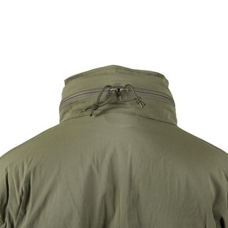 Helikon-Tex Trooper Jacket StormStrech Anorak Outdoor - Alpha Green